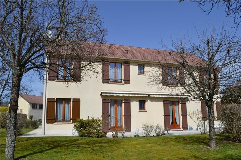 Vente maison / villa Saulieu 186000€ - Photo 2