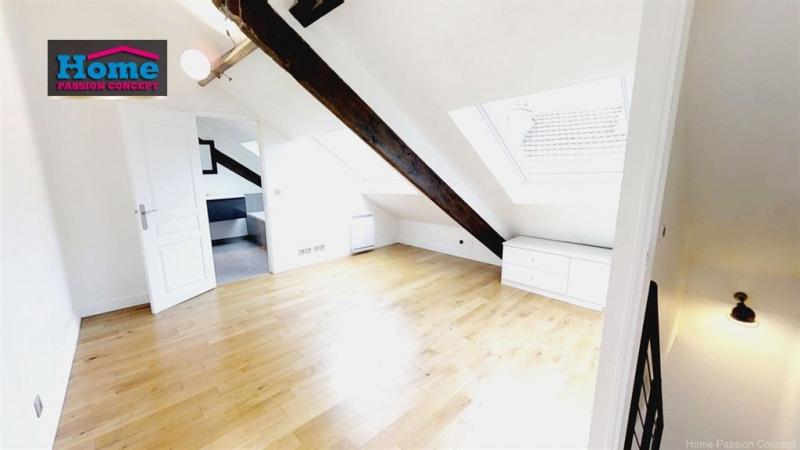 Sale apartment Rueil malmaison 550000€ - Picture 7