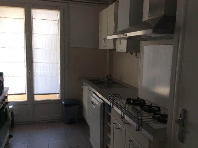 Sale apartment Toulon 178000€ - Picture 4