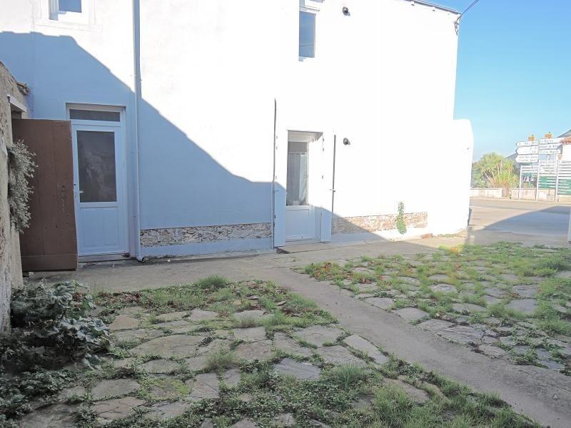 Produit d'investissement maison / villa Frossay 289500€ - Photo 1
