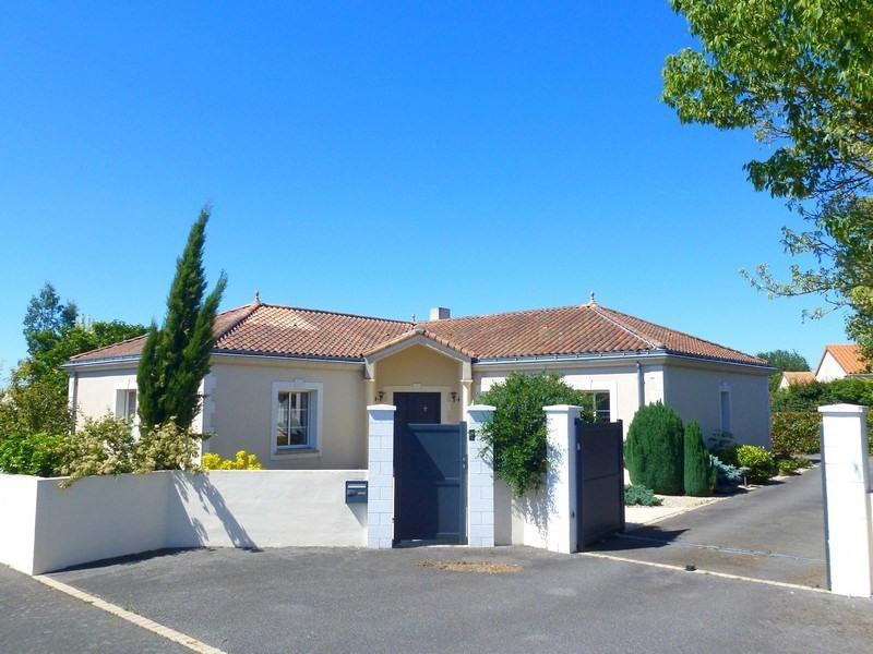 Vente maison / villa St macaire en mauges 262700€ - Photo 1