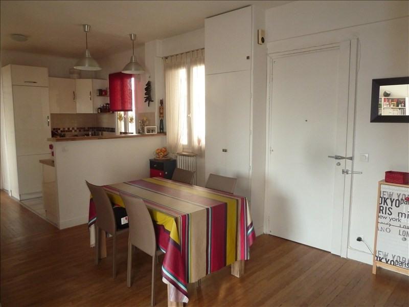 Vente appartement Le pecq 368000€ - Photo 2