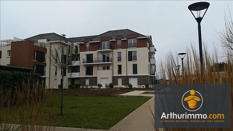 Rental apartment St pierre du perray 740€ CC - Picture 1