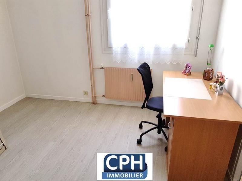 Vendita appartamento Cergy 176000€ - Fotografia 7