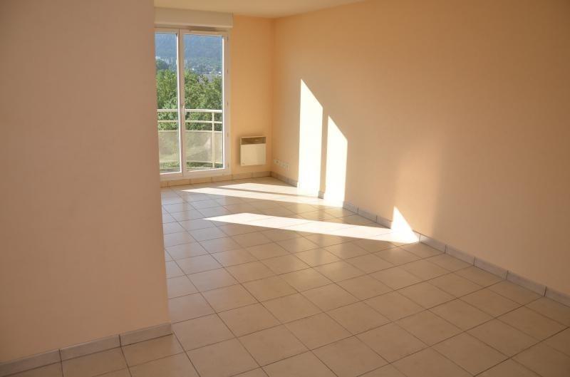 Vente appartement Bellignat 54500€ - Photo 2