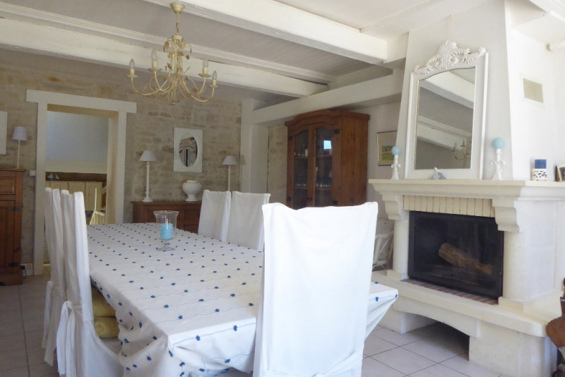 Vente maison / villa Sainte soulle 493 500€ - Photo 5