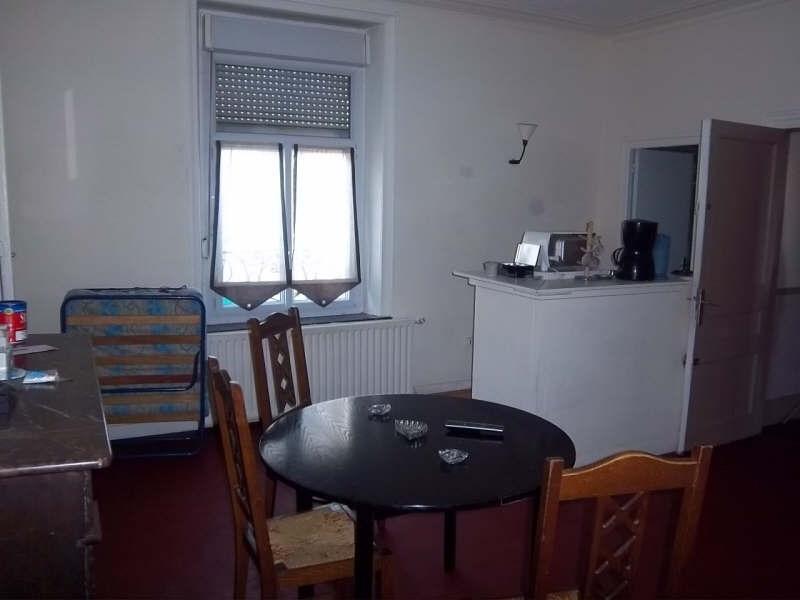 Produit d'investissement immeuble Boulogne sur mer 141000€ - Photo 4