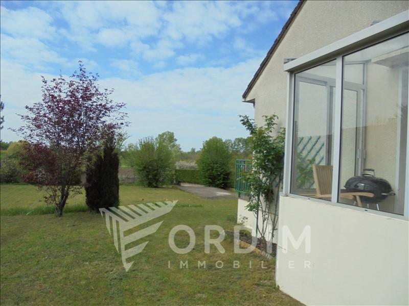 Vente maison / villa Bonny sur loire 84000€ - Photo 9