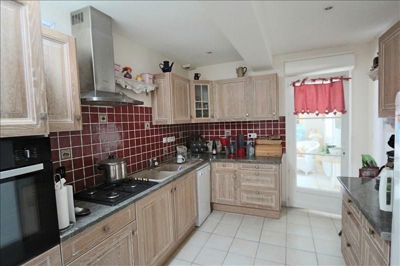 Sale house / villa Meursac 227000€ - Picture 4