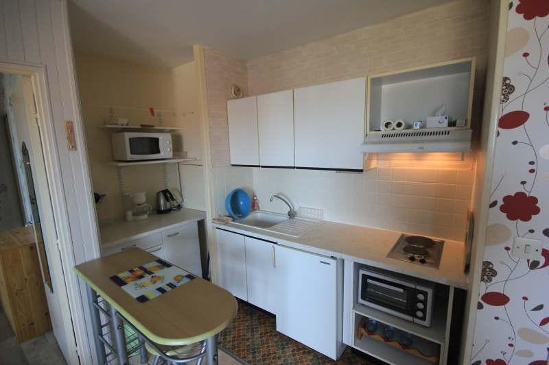 Vente appartement Villers sur mer 76600€ - Photo 5