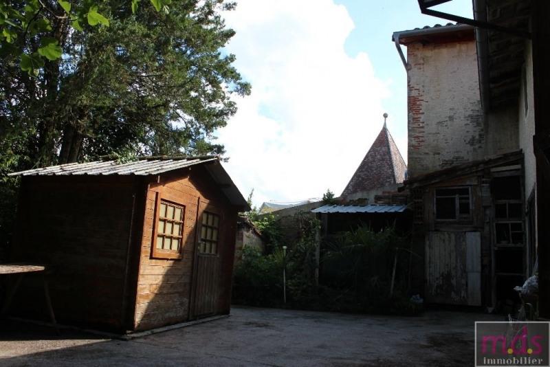 Sale house / villa Verfeil 260000€ - Picture 2