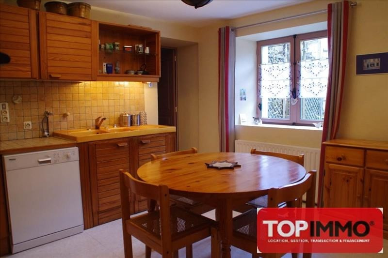 Vente maison / villa Taintrux 169 000€ - Photo 6