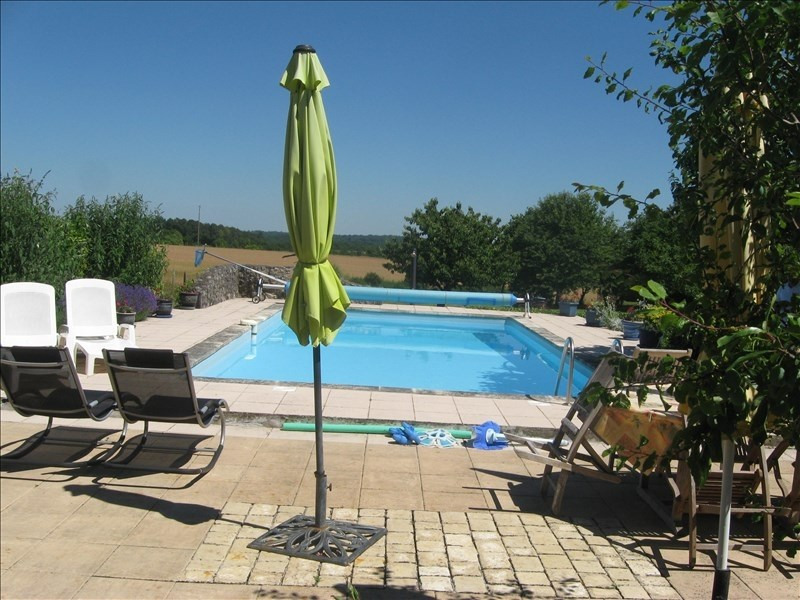 Sale house / villa Brantome 262000€ - Picture 2