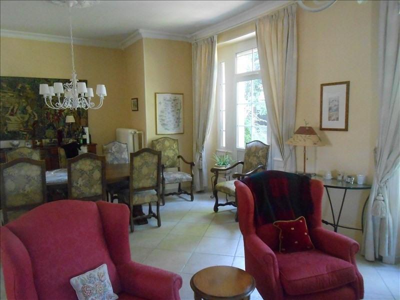 Deluxe sale house / villa Oyonnax 565000€ - Picture 6