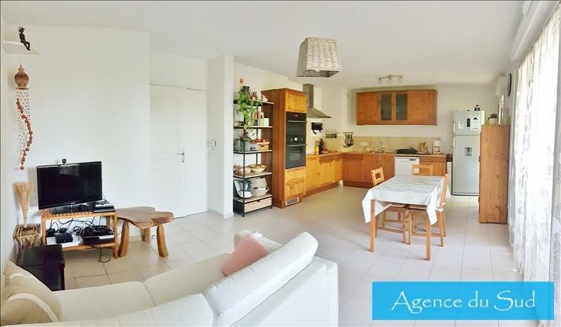 Vente appartement Roquevaire 263000€ - Photo 4