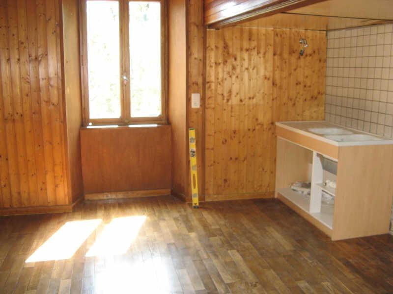 Location appartement Passy 742€ CC - Photo 1