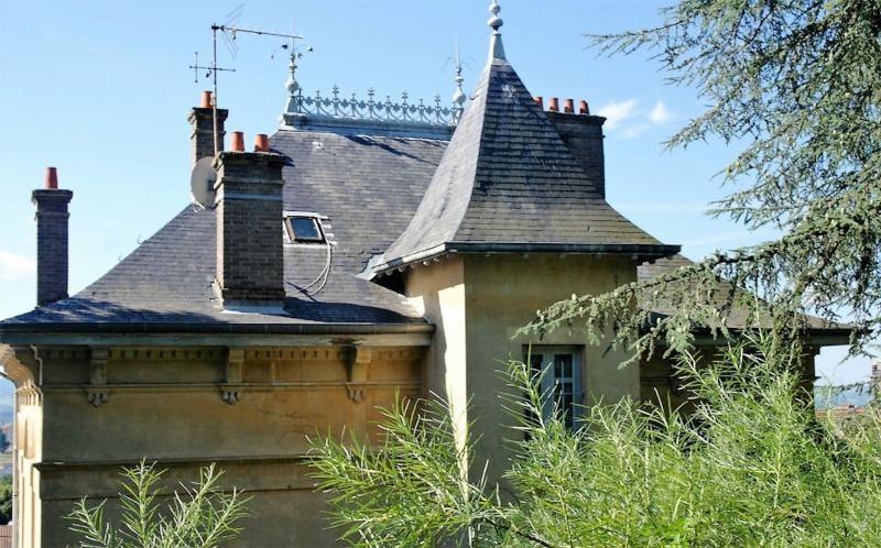 Sale house / villa La côte-saint-andré 460000€ - Picture 4