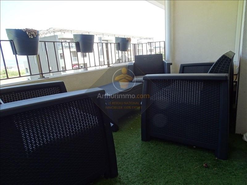 Vente appartement Sete 248000€ - Photo 3