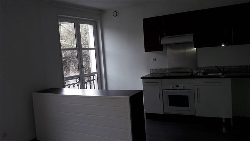 Sale apartment Vendome 78 900€ - Picture 1