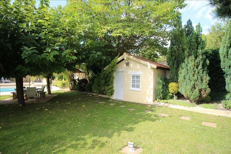 Vente maison / villa Mormoiron 354500€ - Photo 4
