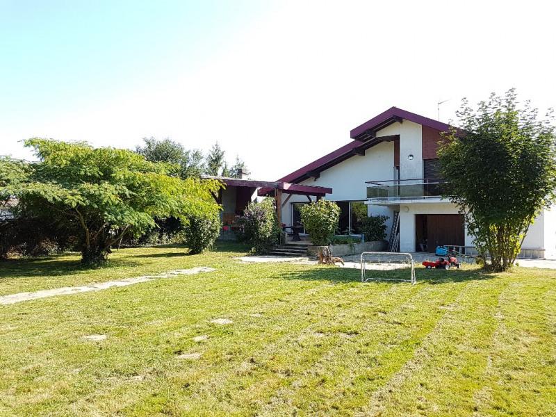 Sale house / villa Aire sur l adour 269000€ - Picture 1