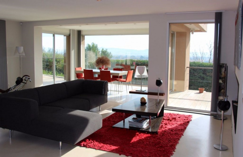 Venta de prestigio  casa Rochefort du gard 895000€ - Fotografía 1