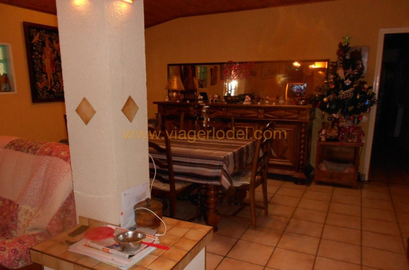 Vitalicio  casa Saint-bressou 65000€ - Fotografía 21