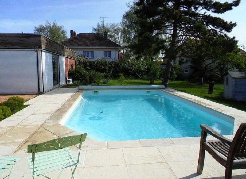 Sale house / villa Bornel 450000€ - Picture 1