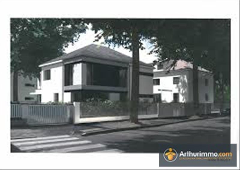 Vente appartement Colmar 195000€ - Photo 1