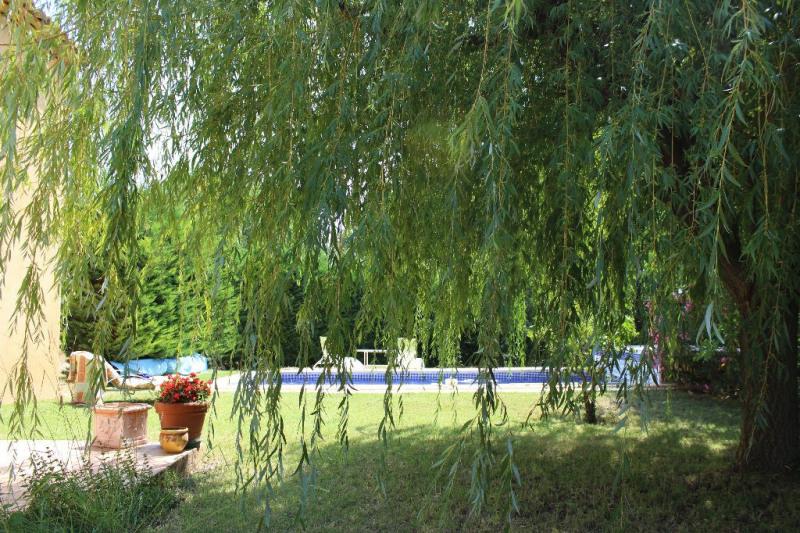 Immobile residenziali di prestigio casa Lambesc 620000€ - Fotografia 17