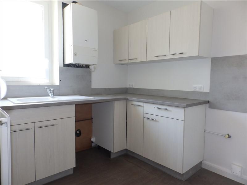 Location appartement Yzeure 380€ CC - Photo 1