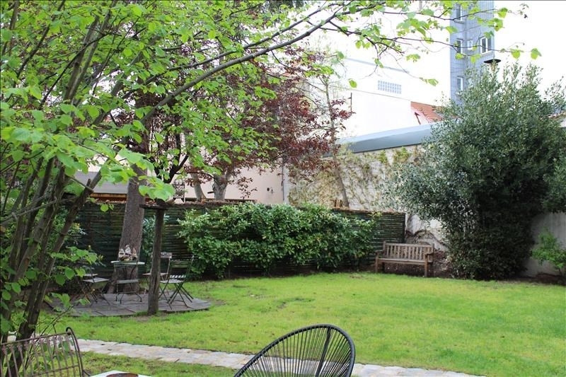 Deluxe sale house / villa Colombes 1295000€ - Picture 6