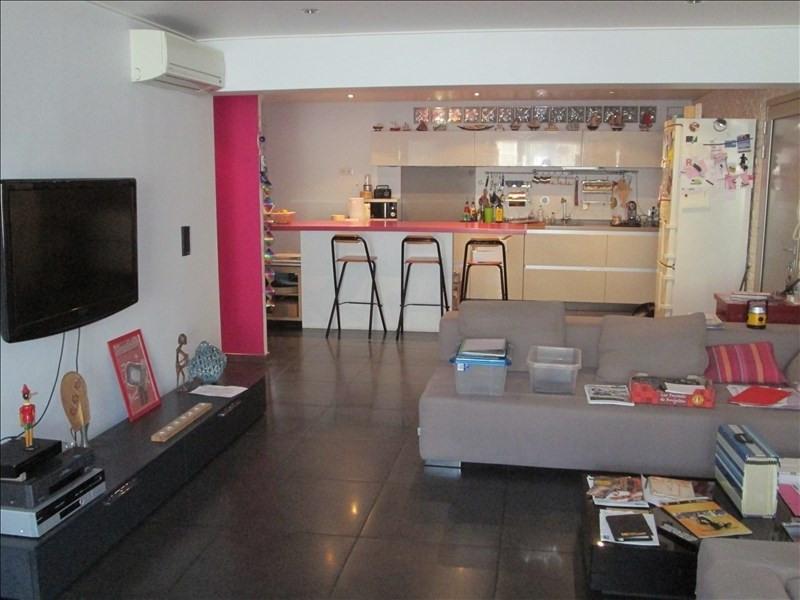 Vente de prestige appartement Sete 168000€ - Photo 3
