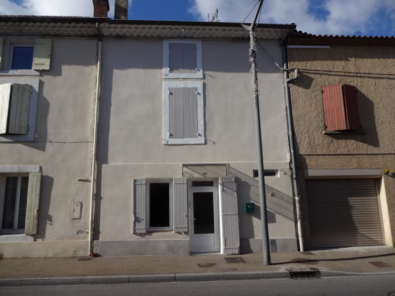 Location appartement Sorgues 512€ CC - Photo 1