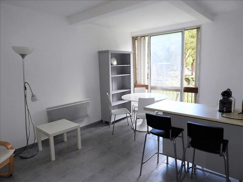 Vente appartement La grande motte 82000€ - Photo 1