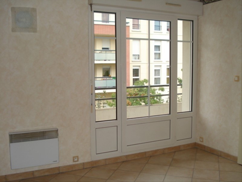 Sale apartment Carrieres sous poissy 130000€ - Picture 4