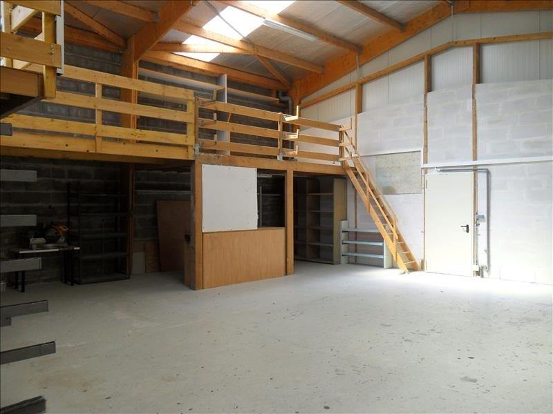 Vente local commercial Blain 328 600€ - Photo 7