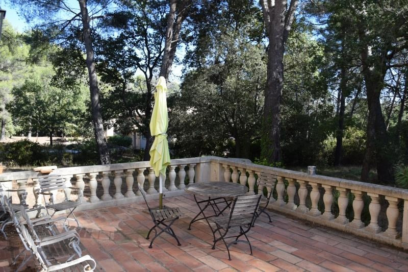 Vente de prestige maison / villa Eguilles 780000€ - Photo 6