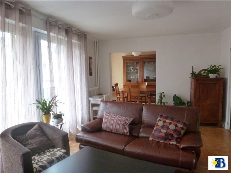Vente appartement Chatellerault 137800€ - Photo 1