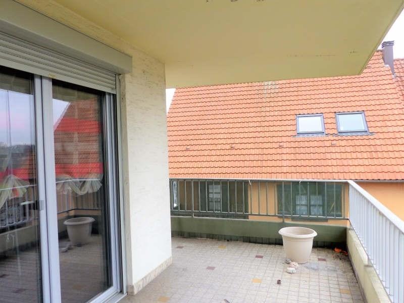 Vente appartement Haguenau 170000€ - Photo 3