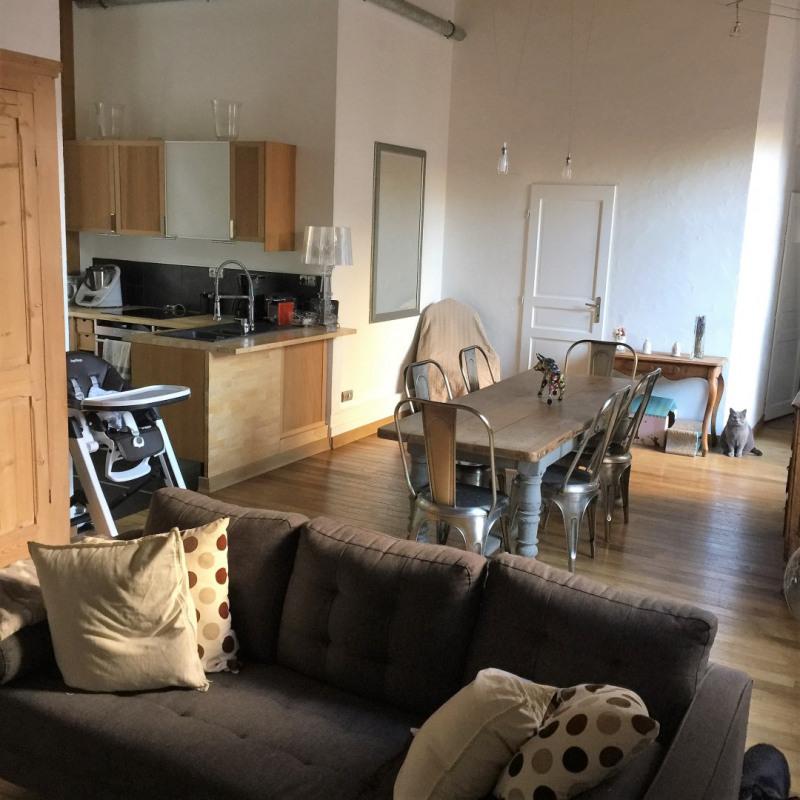 Verkoop  appartement Lyon 5ème 399000€ - Foto 2