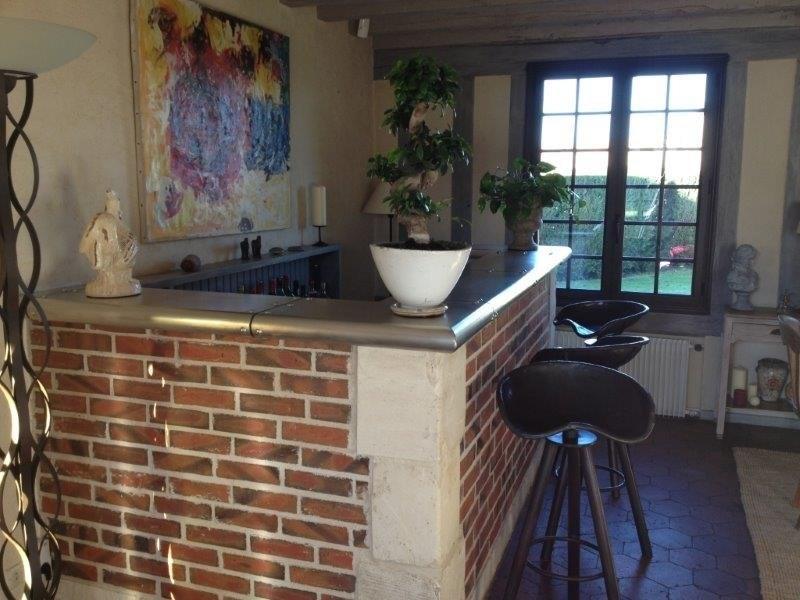 Sale house / villa 5 mn longnes 369000€ - Picture 5