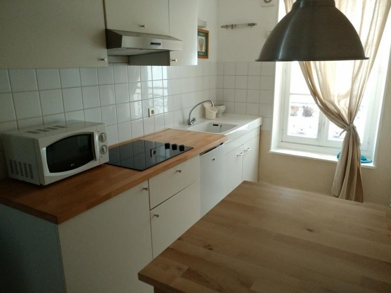 Location appartement St germain en laye 645€ CC - Photo 3