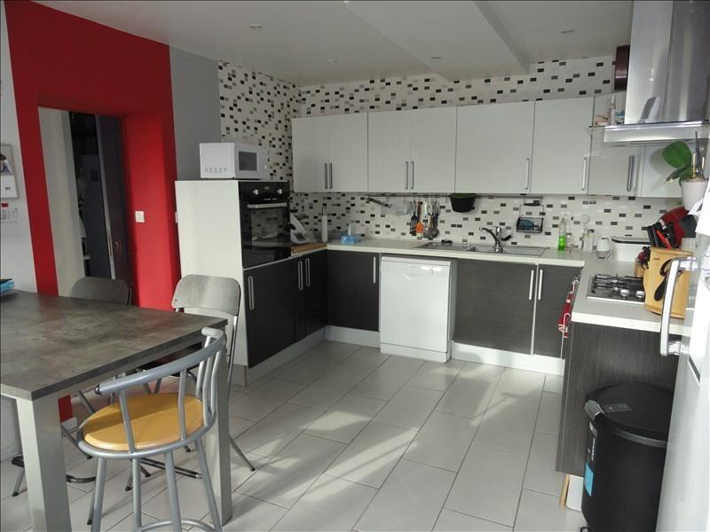 Vente maison / villa Beauvais 169000€ - Photo 2