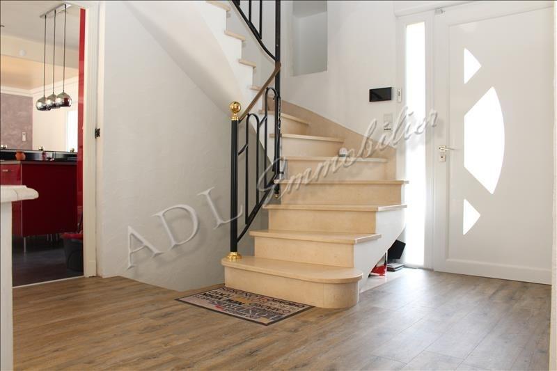 Deluxe sale house / villa Gouvieux 689000€ - Picture 5
