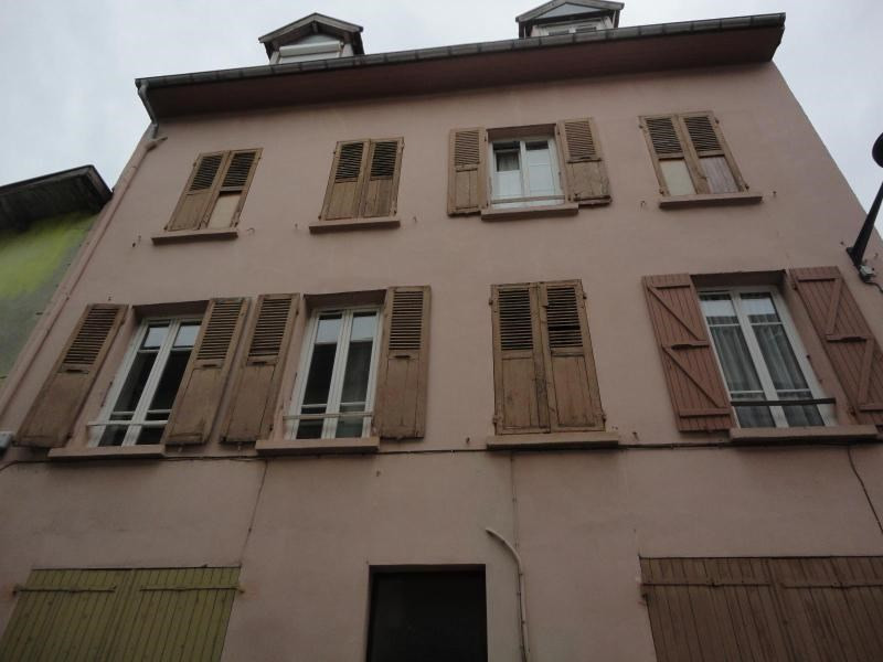 Location appartement Grenoble 500€ CC - Photo 7