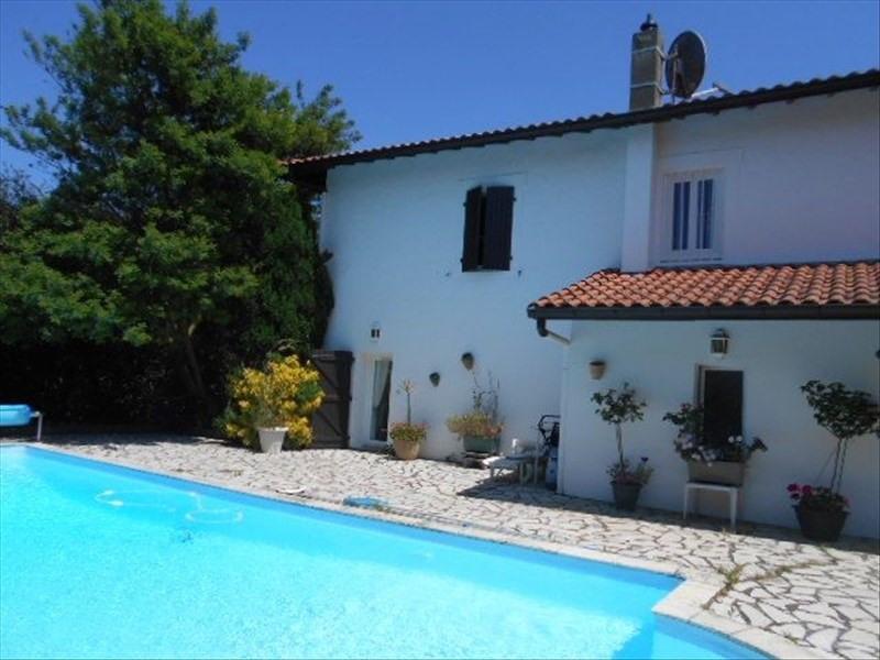 Vente de prestige maison / villa Bidart 625000€ - Photo 2