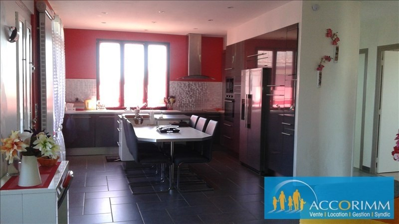 Rental apartment Mions 1025€ CC - Picture 3