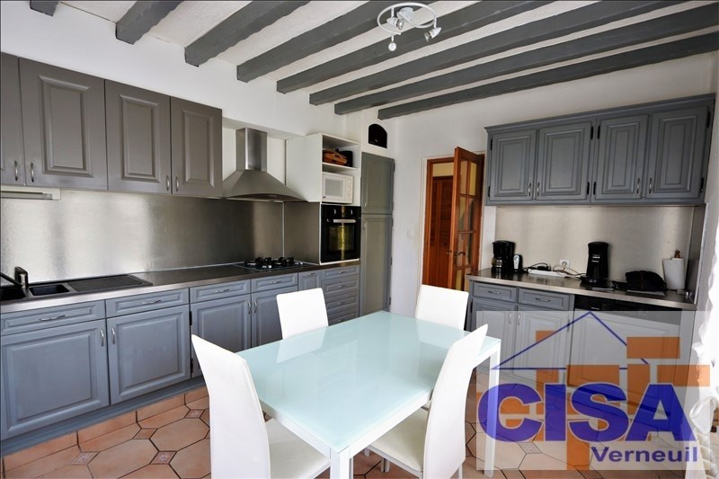 Sale house / villa Brenouille 229000€ - Picture 2
