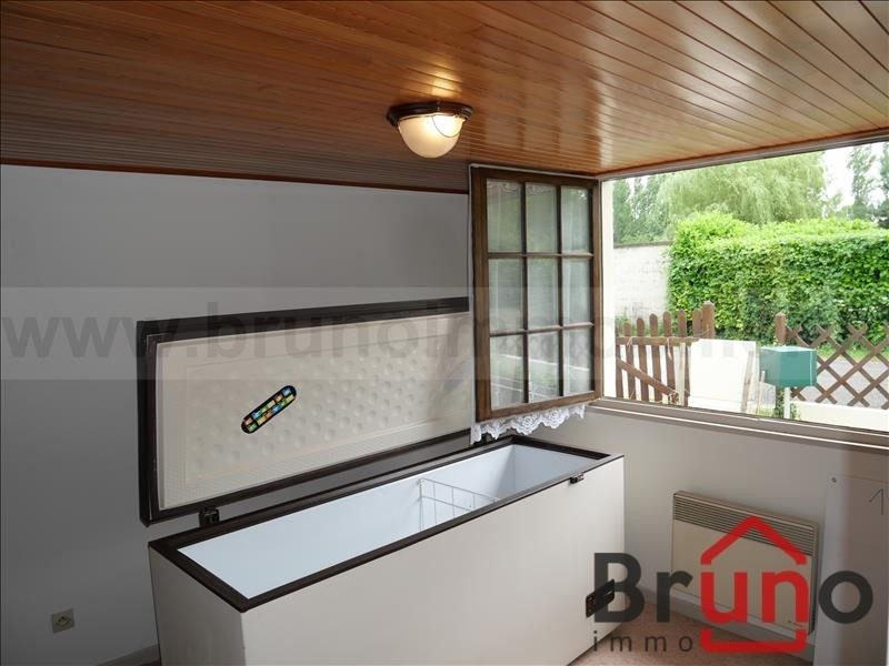 Verkoop  huis Quend 142900€ - Foto 9